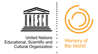 UNESCO Memory of the World-Logos
